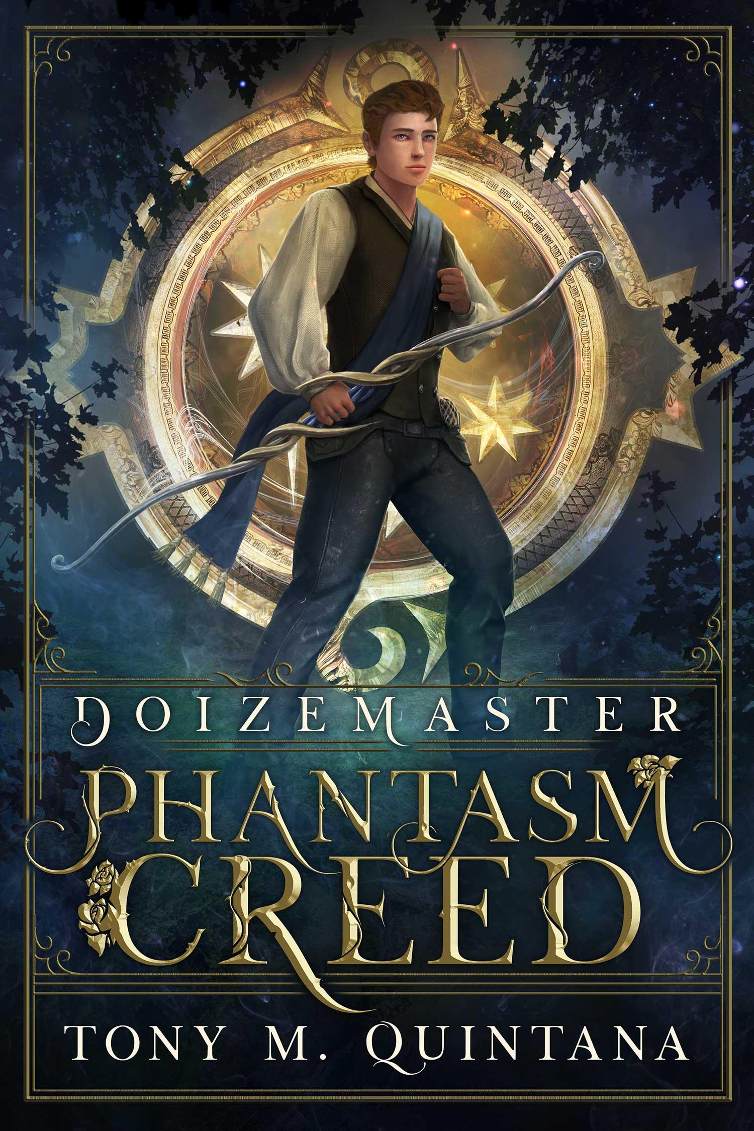 doizemastern phantasm creed book cover